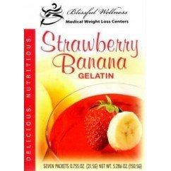 Gelatin & Pudding