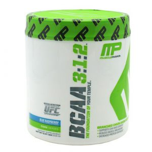 best men's branch chain amino acids