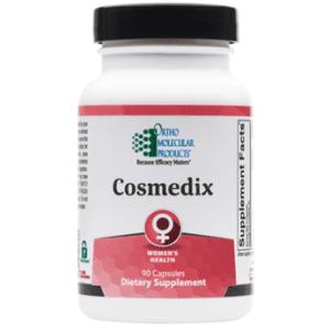 Cosmedix by Ortho molecular
