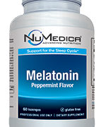 melatonin lozenges