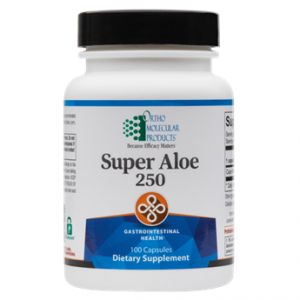 super aloe ortho molecular