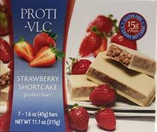 keto protein strawberry