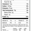 white cheddar protein