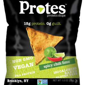 vegan potato chips