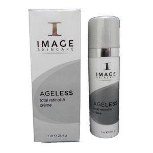 Image Skin care Ageless Total Retinol A Creme