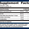 active ingredients in sinuplex
