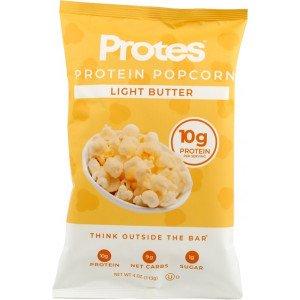 keto diet popcorn